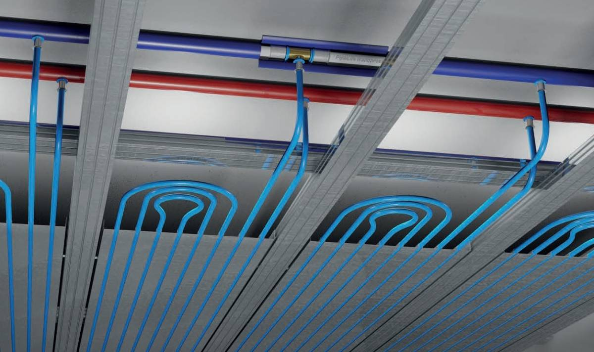 PipeLife WH-CDP-1900 panel